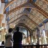ある晴れた日のカトリック碑文谷サレジオ教会
