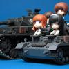 ガールズ&パンツァー IV号戦車D型 エンディングver.