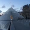 パリに3週間滞在する