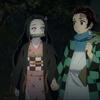 アニメ『鬼滅の刃』第二話「育手・鱗滝左近次」の感想