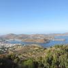 エーゲ海クルーズ パドモス島