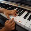 【5歳の男の子とピアノ】ピアノを習って2ヶ月の息子の進捗状況は?