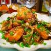 【レシピ】ご飯が進む♡鮭と舞茸のバター醤油♡