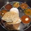 南インド料理アーンドラダイニング カレー 京橋