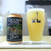 CROOKED STAVE ARTISAN BEER PROJECT 「Do You Even Zest!?」