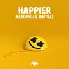 Happier - Marshmello Featuring Bastille 歌詞 和訳で覚える英語