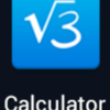複雑な数値計算はおまかせ 使いやすい電卓アプリ MyScript Calculator