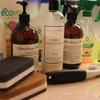 おすすめ洗濯洗剤・柔軟剤・食器洗剤・トイレクリーナー:香りのよいザ・ランドレスとマーチソンヒューム!
