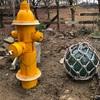 ガーデン消火栓凍結破損、絶望の修理クエスト