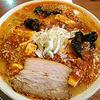 辛味噌麻婆麺の魅力は辛さと豪華な食材(ちゃーしゅうや武蔵)
