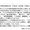 【日限山小学校】について <その1>