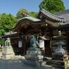 泉佐野再確認(2) 日根神社