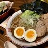 東京麺処 田ぶし らーめんを自宅で食べてみた