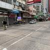 元メタボが香港でランチ。閑散とする街中。。【ダイエット検定まで残り73日】