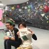抱腹絶倒?!写真でつづるニコ&もっちーの休日(GR池袋編) by ニコ