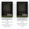 OpenAI Gymの仕様を掴む④(Atari_後編_SpaceInvaders etc)|実装で理解する深層強化学習の研究トレンド #4
