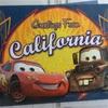 アメリカ旅行をポストカードと一緒に振り返る part1