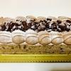 銀座コージーコーナのふわふわクリームシフォンが安くて美味しい!