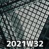 週報 2021W32