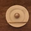 rie - オスロで手に入る秋冬の食材で、和菓子を作ってみた