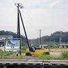 《11.3.11》被災地東北、18次<巡訪>/ ➉3日目(6)東松島市、津波「伝承館」旧野蒜駅 今回のテーマ「つぎのステップにむけて」