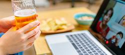 オンライン飲み会のビジネス活用と幹事が注意すべき7つのポイント