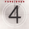 FOREIGNER - 4 -