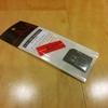 microSD->SD->USBアダプタ