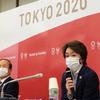 (海外の反応) 東京五輪、「海外観客ゼロ」に公式決定●国内観客も50%のみ受け入れを検討
