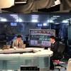 日経CNBCの収録現場に立ち会いました