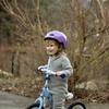 3歳半で初キックバイク!西松屋エンジョイライドを1ヵ月乗り回した効果を口コミレビュー