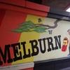 オーストラリアのレストラン