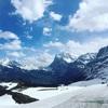 【スイス旅行記】登山列車で絶景を求めて①〜クライネシャイデックとグリンデルワルド