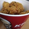 脱毛 / KFC