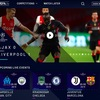 2020/21 UEFA チャンピオンズリーグ第2節ユベントス対バルセロナ戦、 UEFA.tv での無料ライブ配信あり