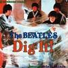 Dig It もしくはこのブログでやってること (1969. The Beatles)