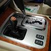 車 内装修理#238 トヨタ/ランドクルーザー センターコンソール シフトパネルの変色補修