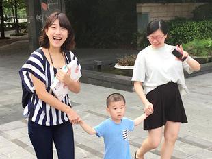"""池澤あやかの""""C""""ごはん:China(中国)の家庭ごはんを食べてみた!"""