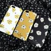 kate spade ケイト スペード 蜂とデイジーiPhone8カバー