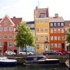 雑感:石を投げたらアンティークショップに当たるかも。コペンハーゲンのアンティークめぐり【その1】