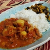 5種類のスパイスで5日間!簡単インド料理レシピ①
