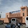 モロッコ1人旅行記 モロッコの2大バス会社 スープラトゥールとCTM 今回はマラケシュでスープラトゥールのチケットを買う