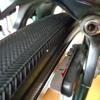 【自転車お役立ちアイティム2】使い込んだリムにBBBのブレーキシュー BBS-28HP