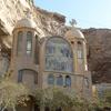 エジプト⑯ 隠れ住むコプト教徒と洞窟の修道院