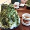 奈良:かき氷の町