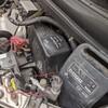 車 バッテリー充電