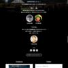 星降る夜の映画祭トレース Part2 #100DaysDesign #Day4