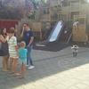 ベルギーの幼稚園