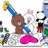 LINE Creators MarketにモリサワWebフォントが採用
