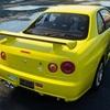 THE CREW 「日産・スカイライン・GT-R」